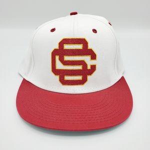 USC Southern California Trojans Football White Hat